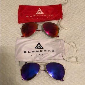 Two Blenders Eyewear
